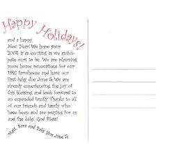 ideas for christmas letters u2013