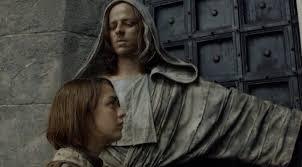 Arya Goes Blind Game Of Thrones Season 6 Arya Versus The Faceless Men Explained