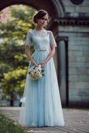 blue wedding dress blue wedding dress naf dresses