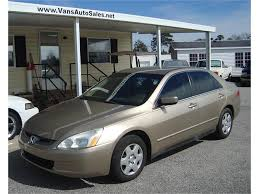 2005 honda accord lx for sale 2005 honda accord lx for sale in florence
