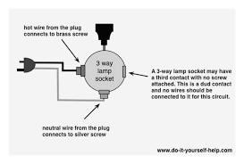wiring wiring diagram of how to wire a 3 way lamp switch 09841