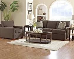 Sofas With Chaise Lounge by Klaussner Hybrid Sectional Sofa With Left Facing Chaise Lounge