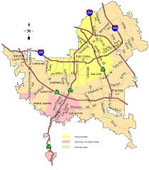 san jose district map sjwc service area map district 5 united