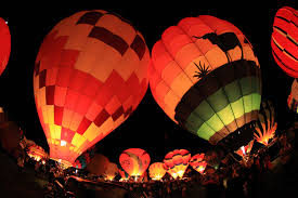 nasa showcases aeronautics at balloon fiesta nasa