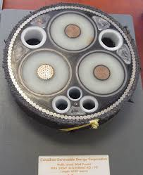 submarine power cable wikipedia