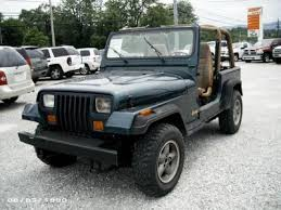 cheap used jeep wranglers cheap used jeep wrangler for sale in maynardville tn cars com