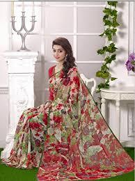 Beuti by Gorgeous Pranitha Subhash Looks Beautiful In Saree