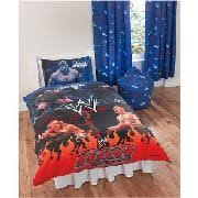 Wwe Duvet Cover Wwe Wwe Theme Bedroom Wwe Bedding Boys Wwe Smackdown Wrestling