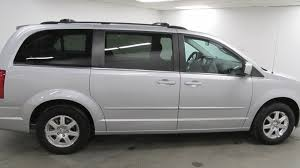 2008 chrysler town u0026 country