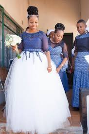 traditional wedding attire 62 best tswana attire images on prints