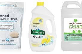 Consumer Reports Dishwasher Detergent Low Phosphate Dishwasher Detergents That Work Apartment Therapy