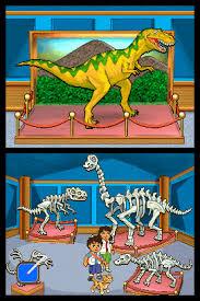 amazon diego dinosaur rescue nintendo ds