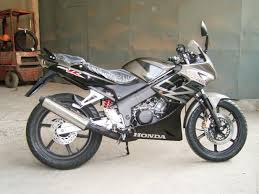 cbr 150cc new model 2007 honda cbr150r moto zombdrive com