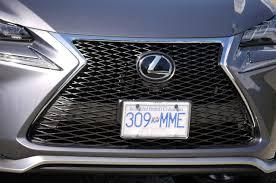xe lexus nt200t lexus sẽ bán nx200t ở việt nam đầu năm sau giá khoảng 2 3 tỉ