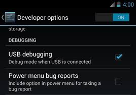how to enable usb debugging on android from computer how to enable usb debugging mode in android devices