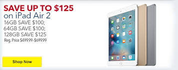 best i pad black friday deals best buy u0027s apple black friday sale knocks 50 100 off apple