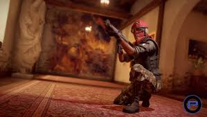 siege med rainbow six siege operation para bellum out today here s a dev