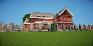 traditional house traditional house minecraft house design