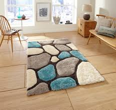Pebble Rug House Home And More Skid Resistant Carpet Area Rug Floor Mat Olive