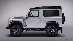 land rover defender 2015 2015 land rover defender no 2 000 000 side hd wallpaper 4