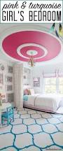 Pink Bedroom Pink Bedroom Reveal The Heathered Nest