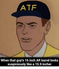 Where Did Memes Come From - potd the atf is always watching the firearm blogthe firearm blog