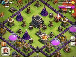 full review of town hall 9 update clash of clans blog