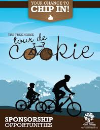 tour de cookie the tree house