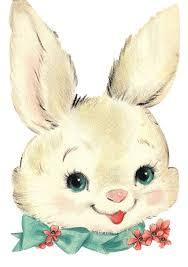 Vintage Easter Decorations On Pinterest by 44 Best Easter Fever U0026 Spring Stuff Images On Pinterest Vintage