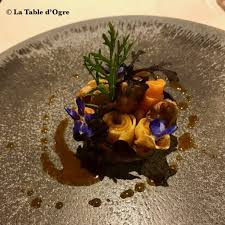 la table de cuisine the to avoid banal restaurants la table d ogre