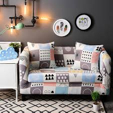 Sofa Slipcover Pattern by Online Buy Wholesale Sofa Cover Pattern From China Sofa Cover