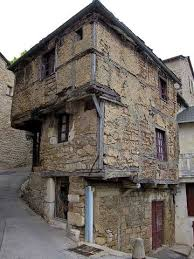 this is officially the oldest house in france and you wont believe