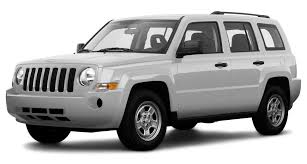 jeep patriot reviews 2009 amazon com 2009 jeep patriot reviews images and specs vehicles