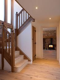 Staircase Renovation Ideas The 25 Best Oak Stairs Ideas On Pinterest Banister Remodel