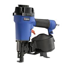 Menards Roofing Nailer by Roof Nailer Cfm U0026 Bostitch Coil Roofing Nailer Rn46 1 Sc 1 St