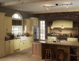 kitchen remodel ideas for small kitchens with track lighting