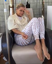 where dod yolana get lime disease yolanda foster health update real housewives of beverly hills