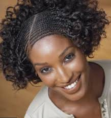 coiffure mariage africaine modele tresse africaine coiffure àfro https tendances coiffure