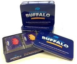 Buffalo Bills Toaster 10 Unique Gift Ideas For Buffalo Bills Fan In Your Life