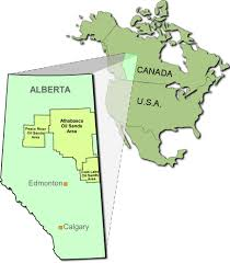 Canada On Map by Home Page Rotary Club Of Camrose