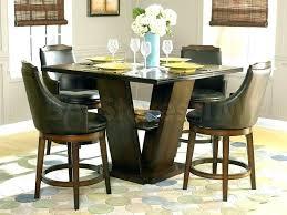 pub tables and chairs pedestal pub table set best bar pub tables