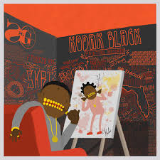20 of the best lyrics from kodak black u0027s u0027painting pictures u0027 album