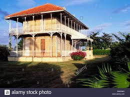 Plan De Maison Antillaise Architecte Guadeloupe Maison De Villa Et Maison En Guadeloupe