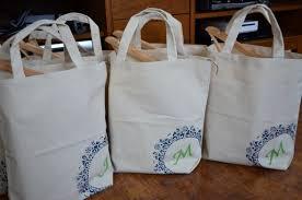 bridesmaid gift bags bridesmaid gift bags wedding blue bridesmaid gift bags