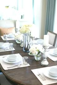 dining room table decorating ideas dining room table decorations dining table decor in