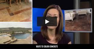 concrete color colored concrete u0026 colour concrete ideas the