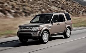 land rover lr4 lifted 2011 land rover lr4 information and photos momentcar