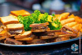 rochon cuisine a brief history of cuisine tesori