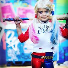 Halloween Costumes Girls Kids 25 Joker Costume Kids Ideas Costume
