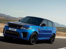 range rover sport modified 2018 range rover sport series adds plug in hybrid drive arabia